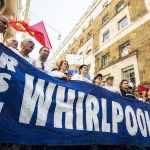 Whirlpool: giudice si riserva decisione su causa licenziamenti