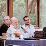 Presentato a Gaeta 'Via Poma, inganno strutturale tre' del criminologo Livatino