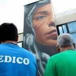 Un trapianto di cornea restituisce la vista a una donna peruviana di 38 anni
