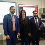 Inaugurata la sala della Protezione Civile, un impulso ai servizi sul territorio