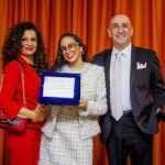 All'attrice Denise Sapia il Premio Dianora per i giovani talenti calabresi