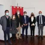 Presentata la nuova Giunta, D'Auria: Ci attendono sfide importanti