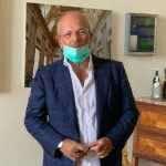 Confcommercio al neo eletto sindaco di Caserta: Una stagione sull'unità di intenti