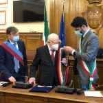Campobasso festeggia i 100 anni di Michele Montagano