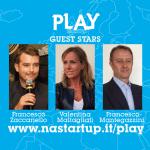 NAStartUp Accelera un Club degli Investori del Sud allo StartUpPlay