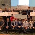 Il Progetto Robosan vince il primo premio della Start Cup Campania 2021